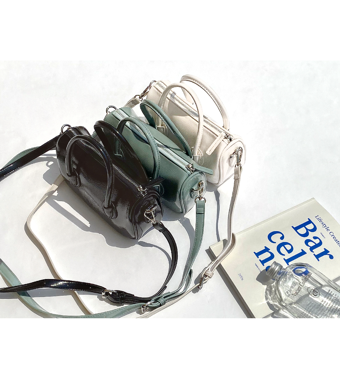 Rectangular Mini Handbag