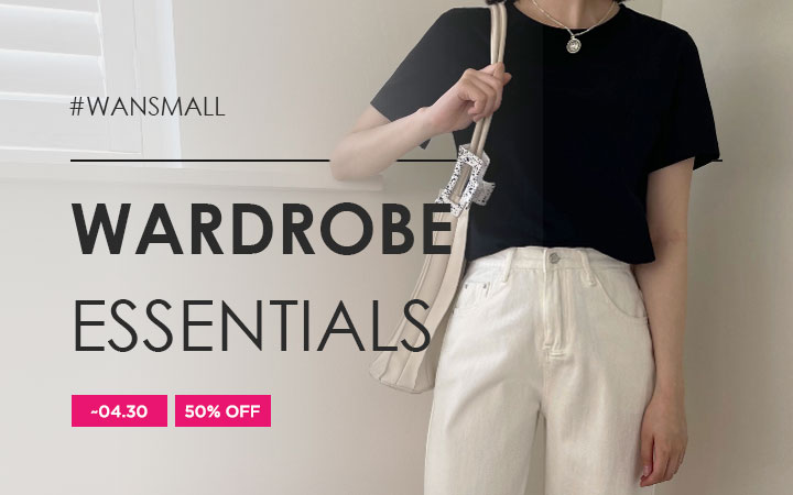 Wardrobe Essentials - WANSMALL