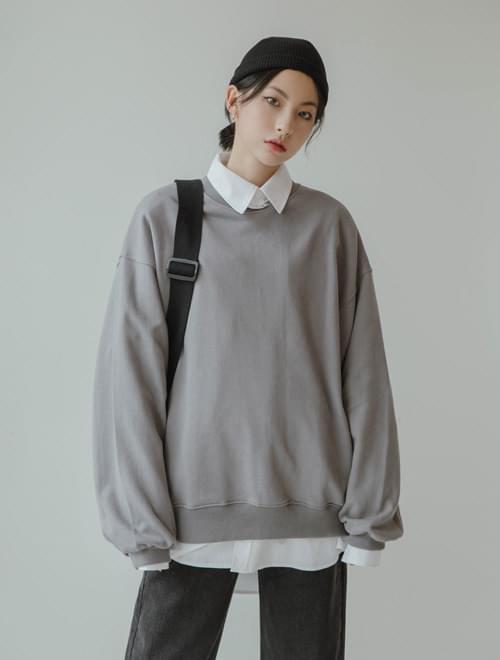 Balloon Sweatshirt