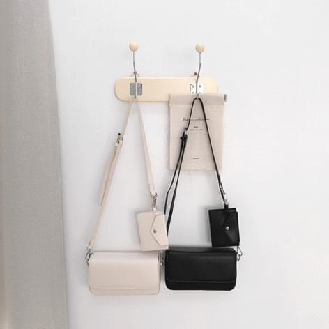 Think Multi Cross Bag