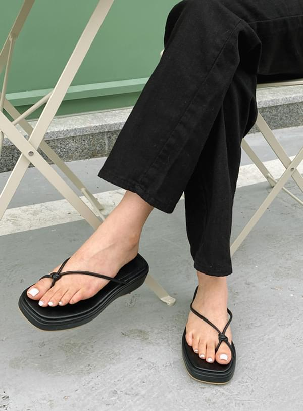 Svenner toe shoes