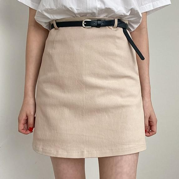 Marco Chima pants belt set: D