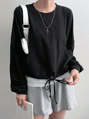 String Sweatshirt Kangaroos t-shirts