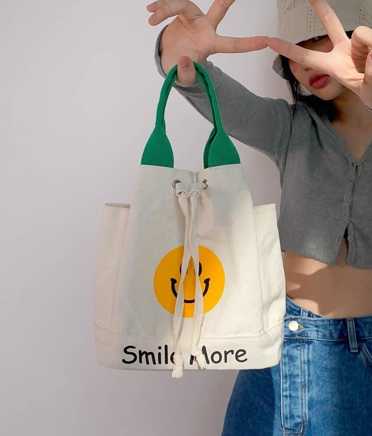Smile Eco Handbag