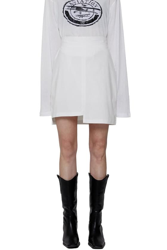 L Unfooted short skirt (Delayed delivery)