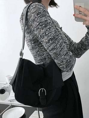 Amuse Shoulder Cross Bag