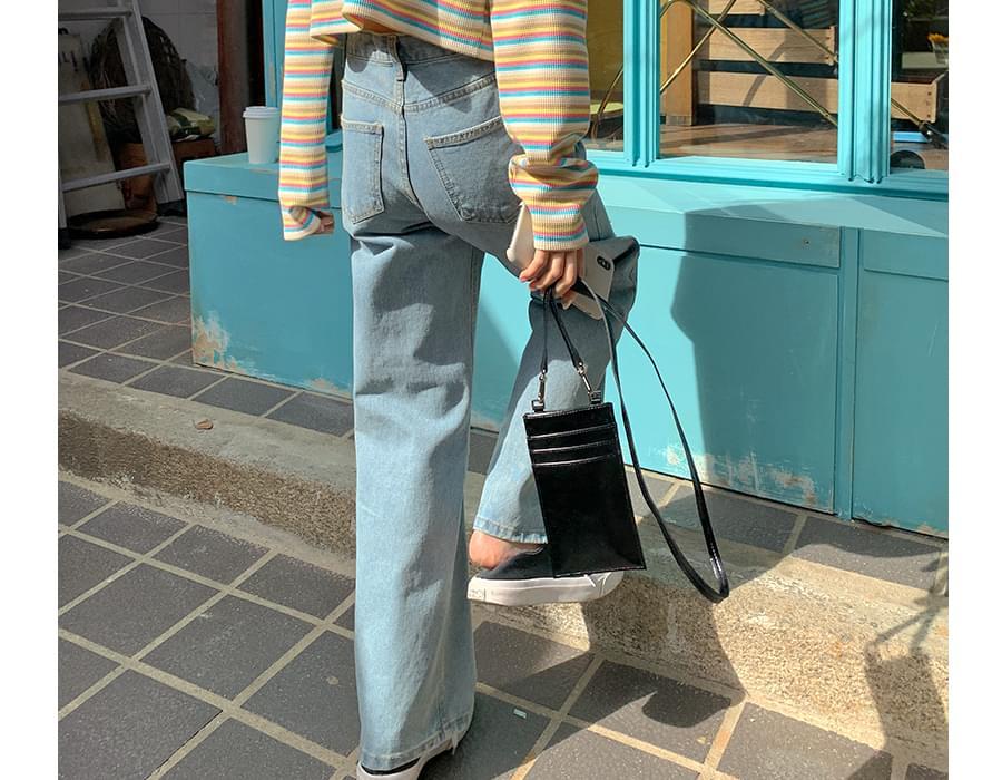 Wallet & Phone Case Mini Bag