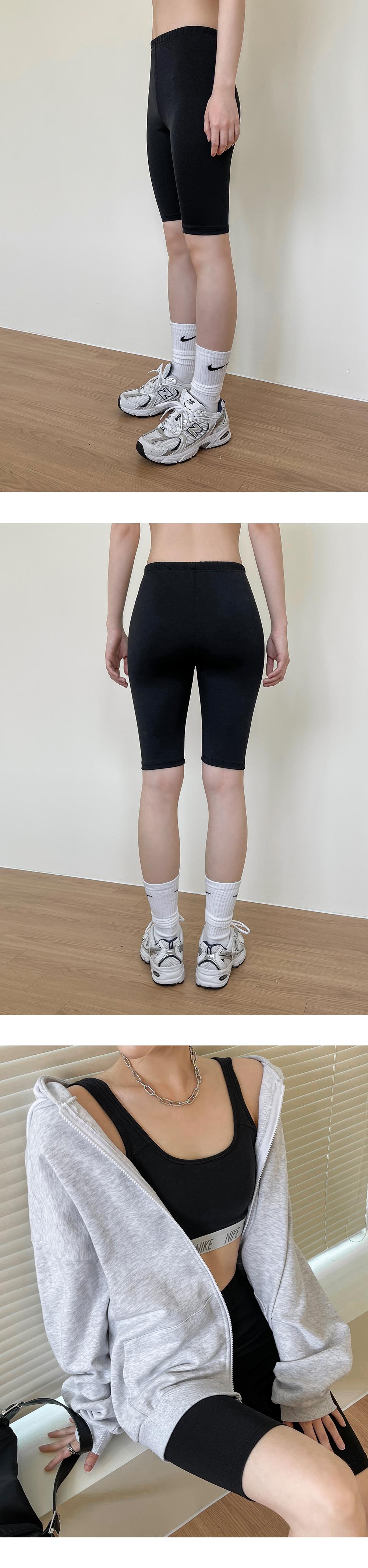 Redden Biker Pants