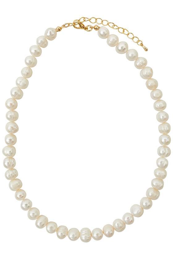 Lara pearl necklace