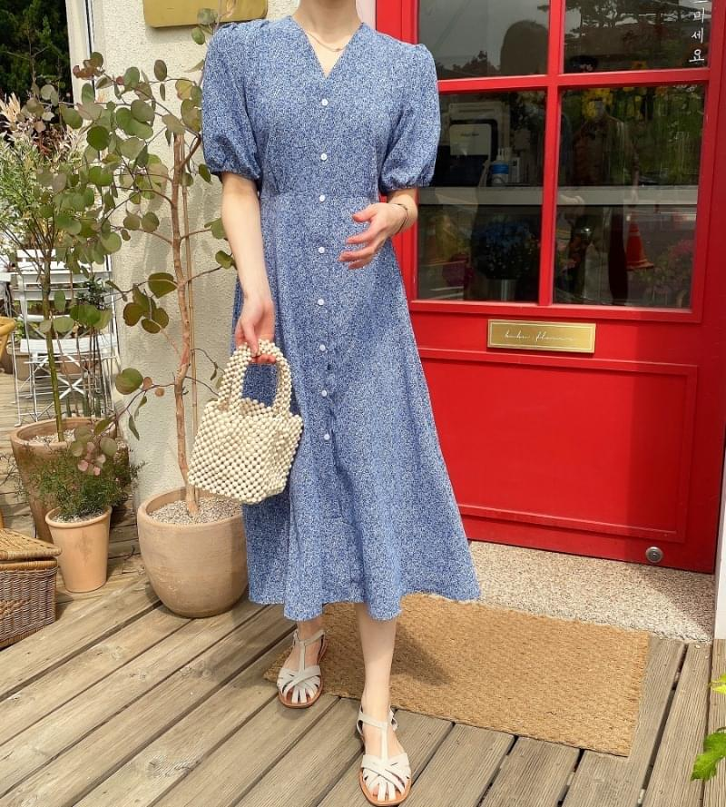 Flo Flare Dress (Delayed delivery)