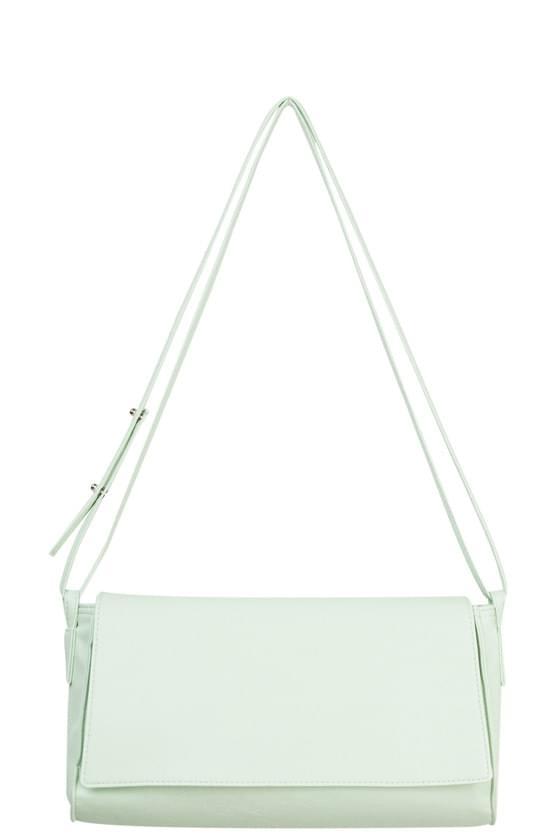 Cushion cover multi-cross shoulder bag