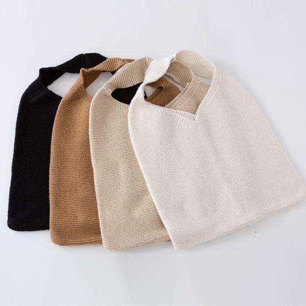 Daily knit bag #85511