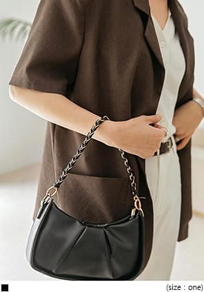 Chain Accent Mini Bag