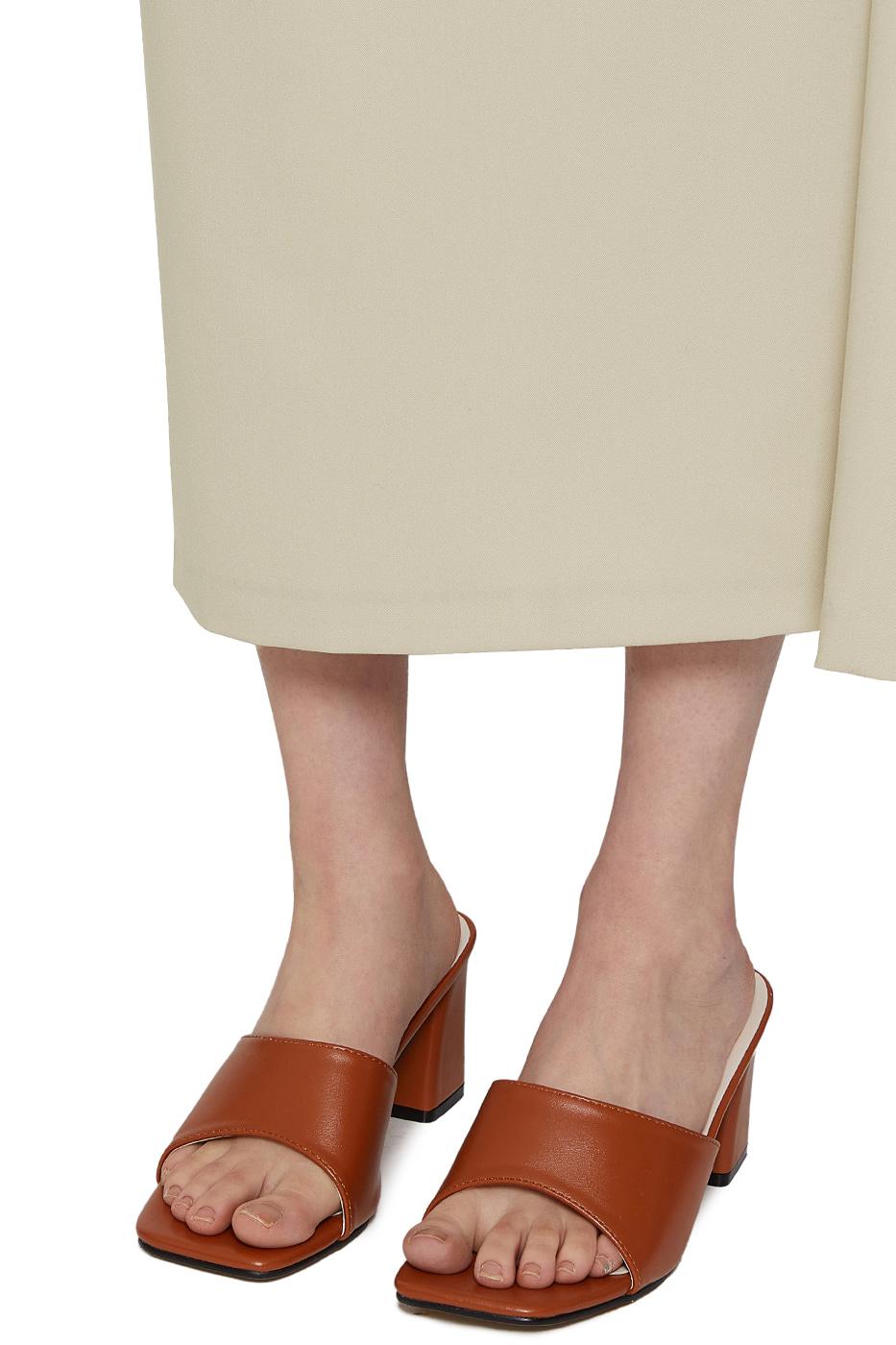 Troy high heel sandals