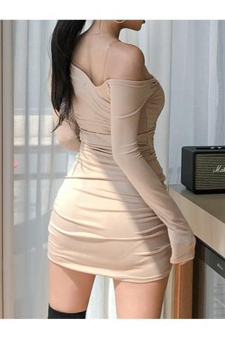 Pull Lat String Dress