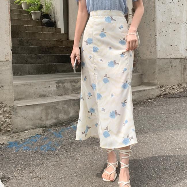 Mermaid skirt that makes you feel good