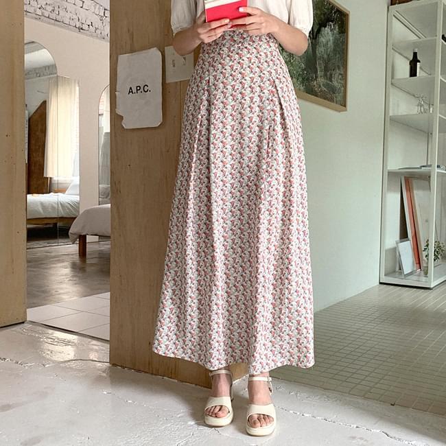 Hello, pretty flower, maxis skirt
