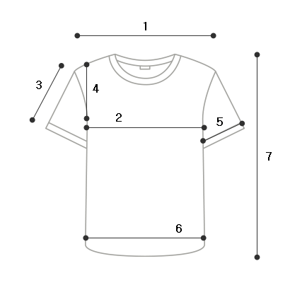Copyrighted t-shirt