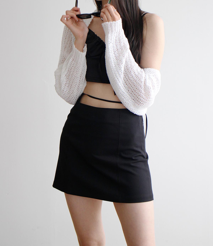 긴팔 티셔츠 모델 착용 이미지-S1L14
