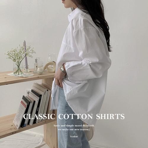 Maret line shirt