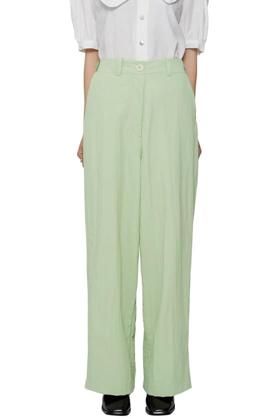Monday Vijo nylon trousers