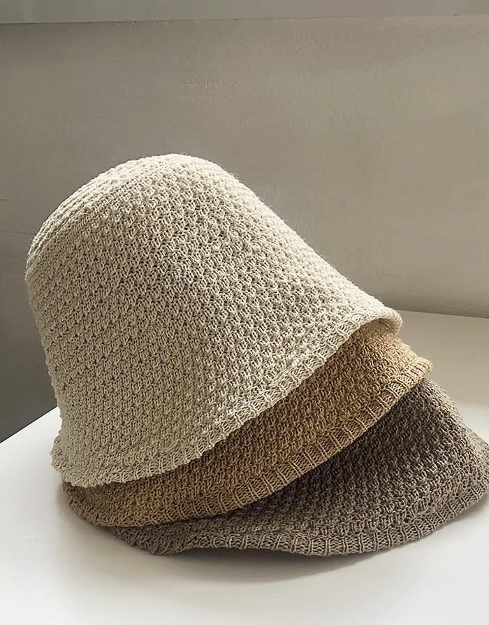 Nature Paper Hat