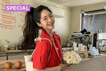 #母親節特輯 不說還以為是姐妹的:韓系母女裝💕
