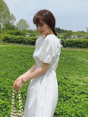 Cutlery Dress