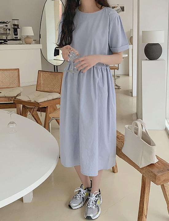 Early string Dress