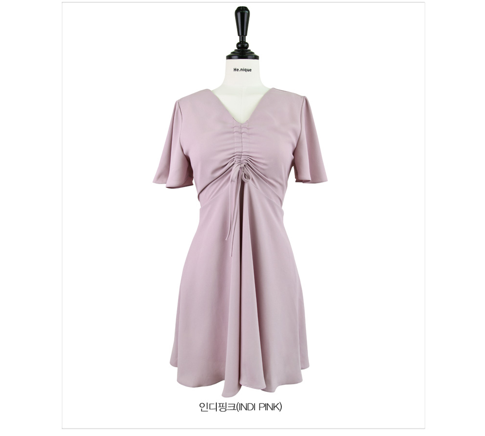 accessories baby pink color image-S1L5