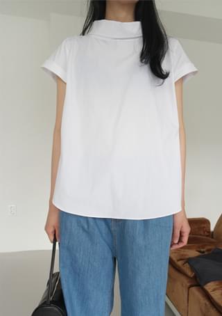 classy tunic blouse