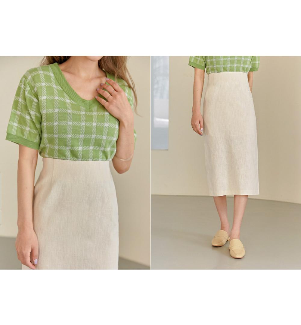 ドレス モデル画像-S1L14