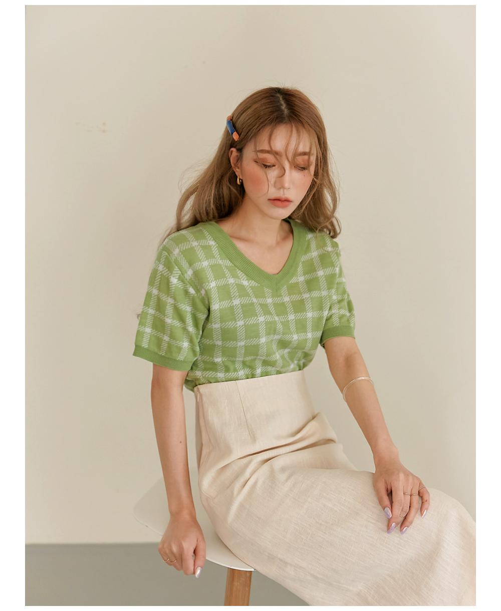 ドレス モデル画像-S1L18