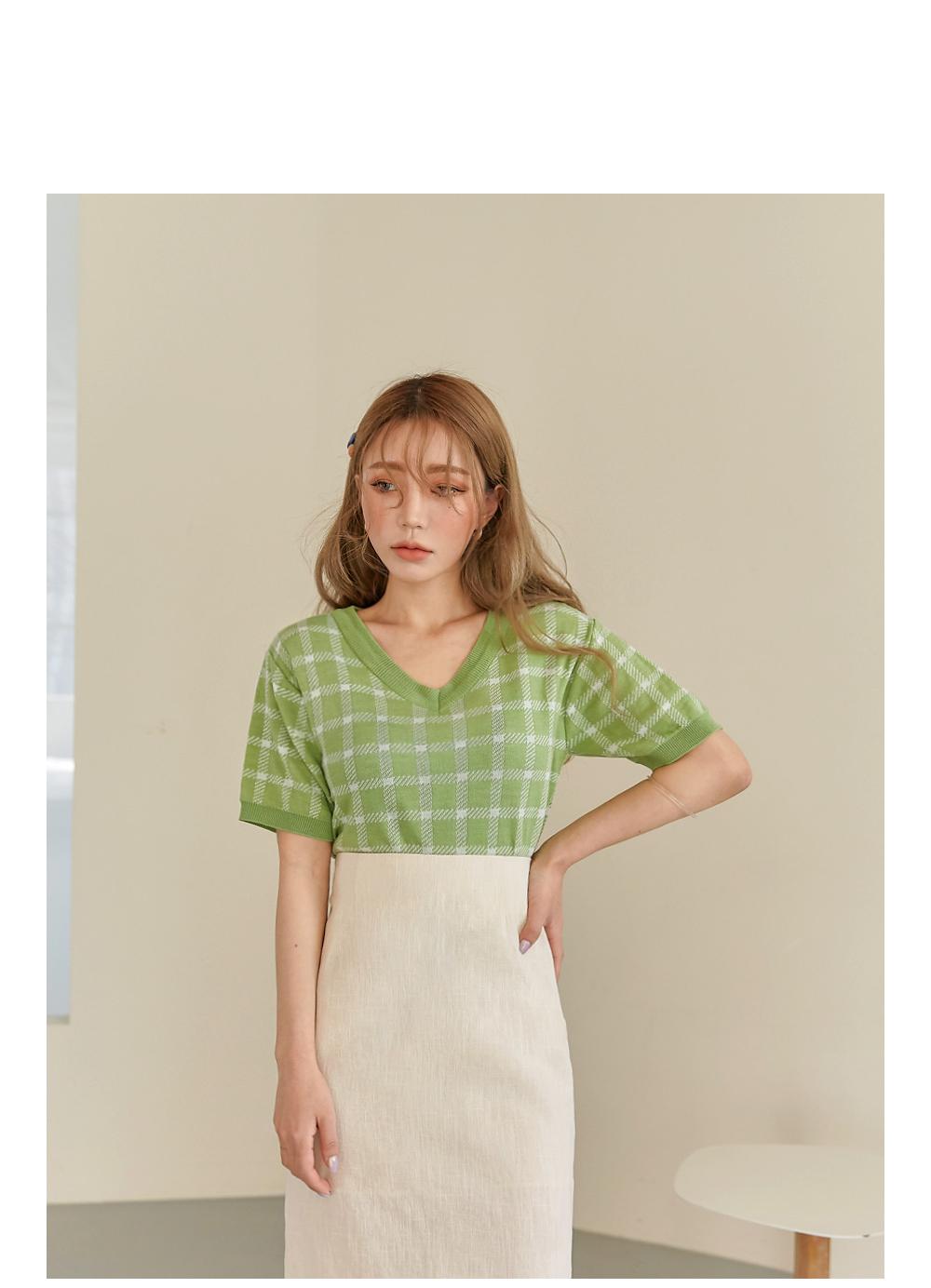 ドレス モデル画像-S1L20