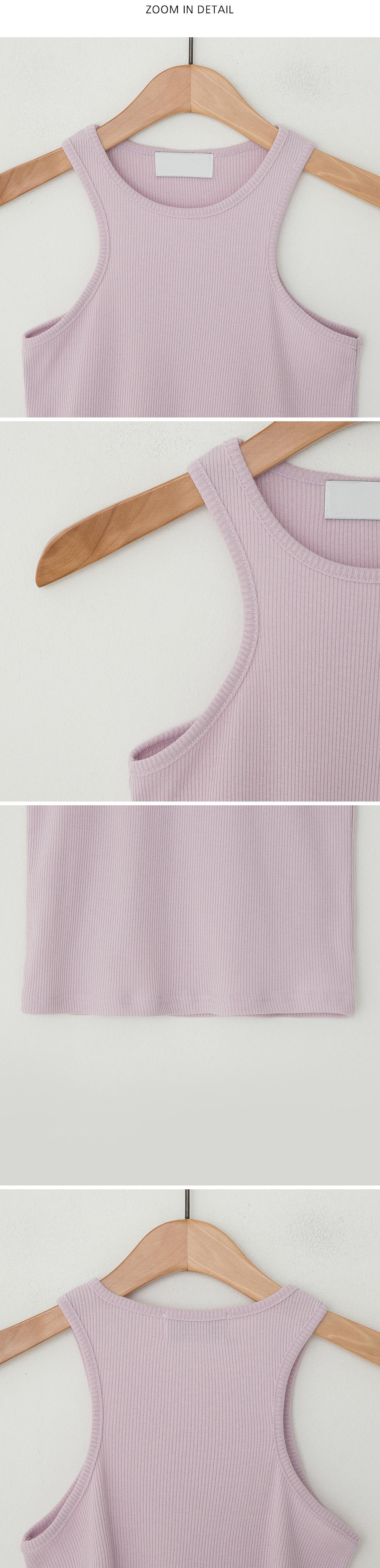Elsa Halter Neck Crop Sleeve