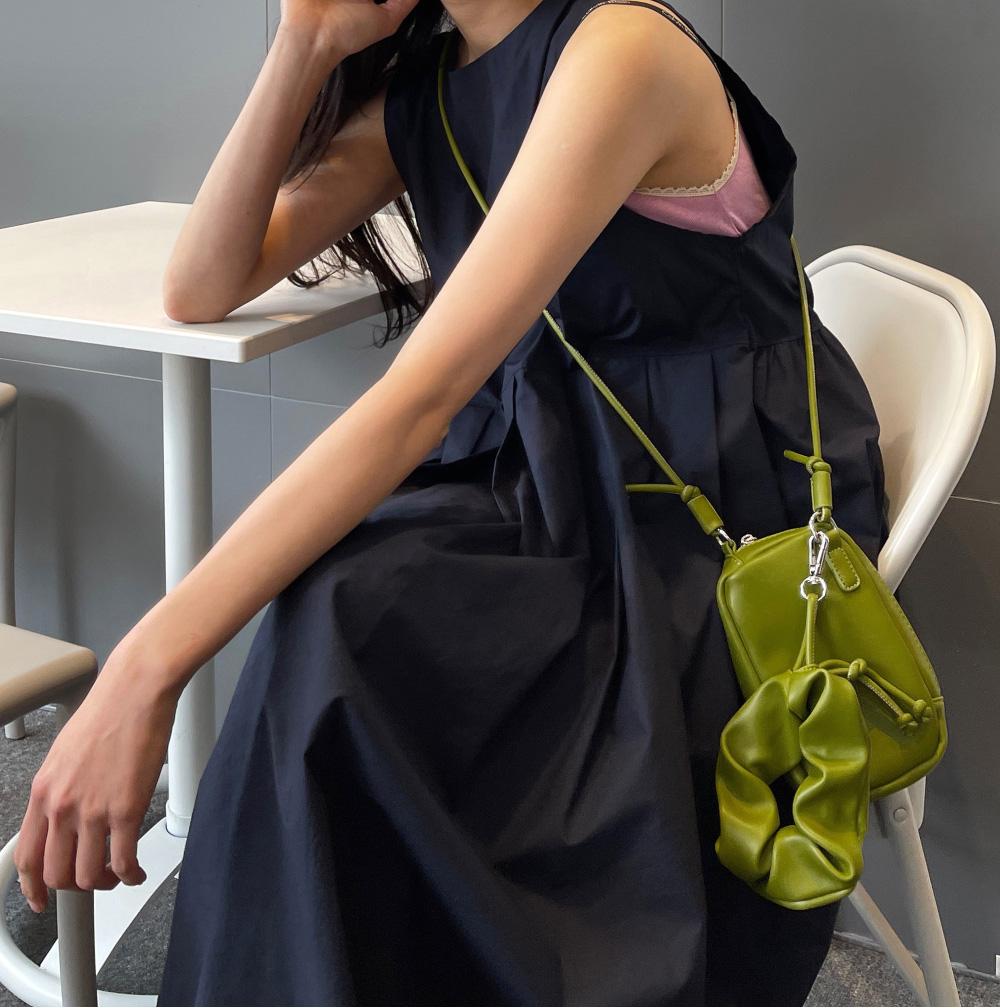 Solve Daily Mini Bag