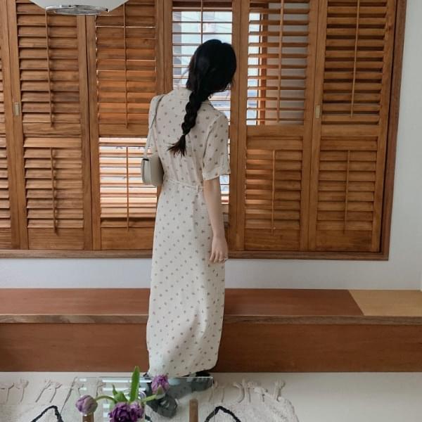 Toonible Flower Dress