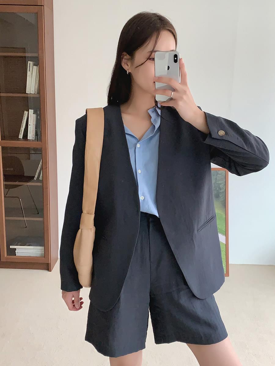 Holic setup jacket