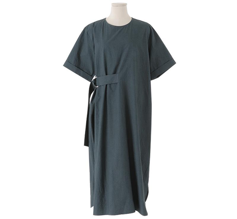 D ring point Dress