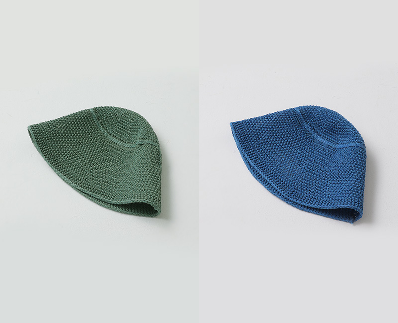 Mate Knitwear Bucket Hat