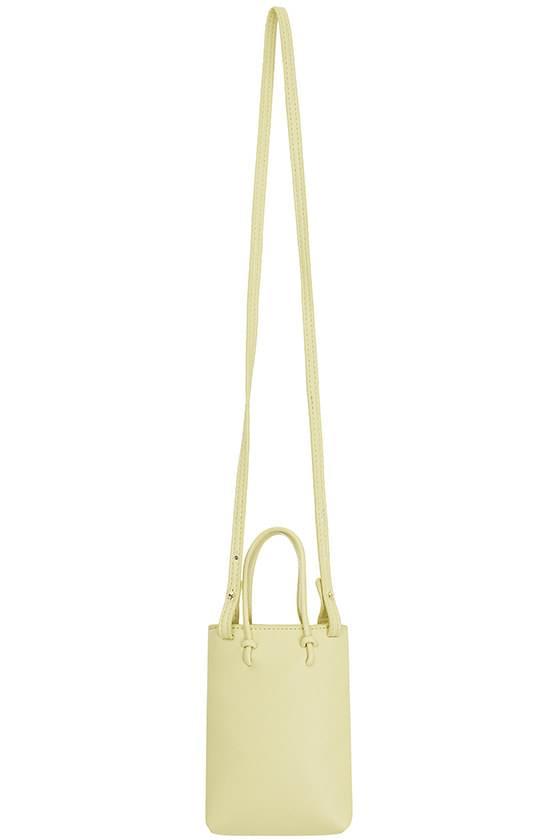 Eli two-way shoulder bag