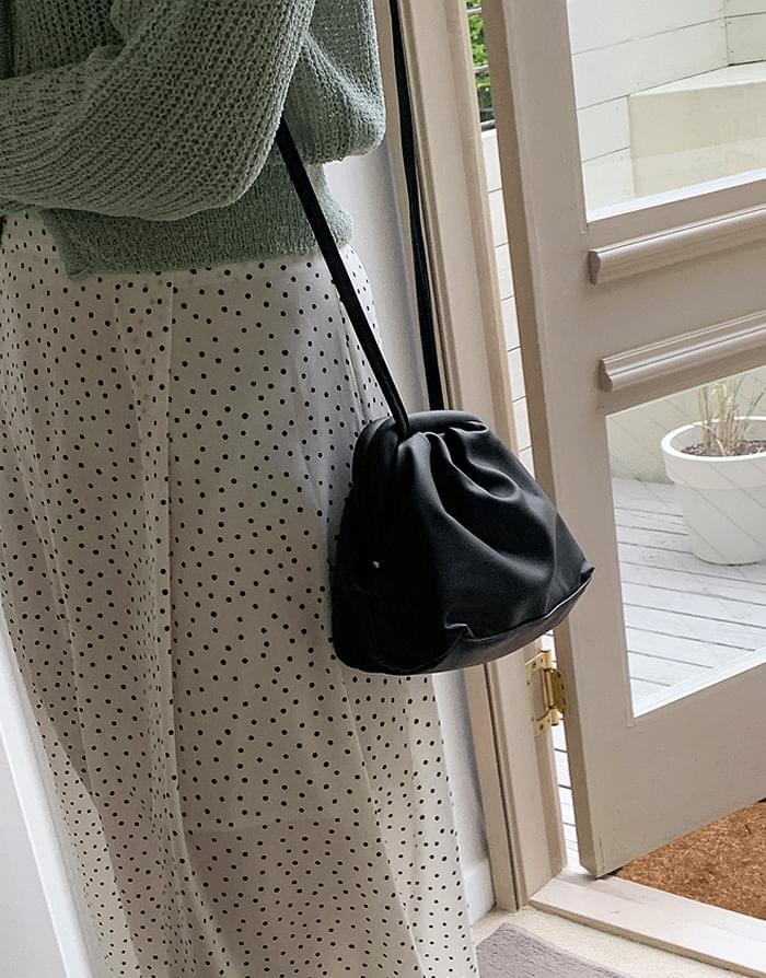 Botte mini bag