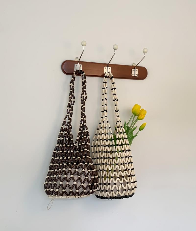 Mendlewood shoulder bag