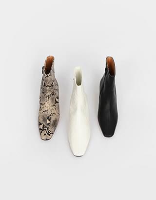 sale) Warren ankle boots