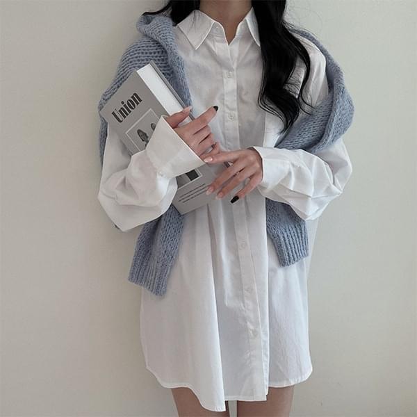 Protective instinct shirt Dress