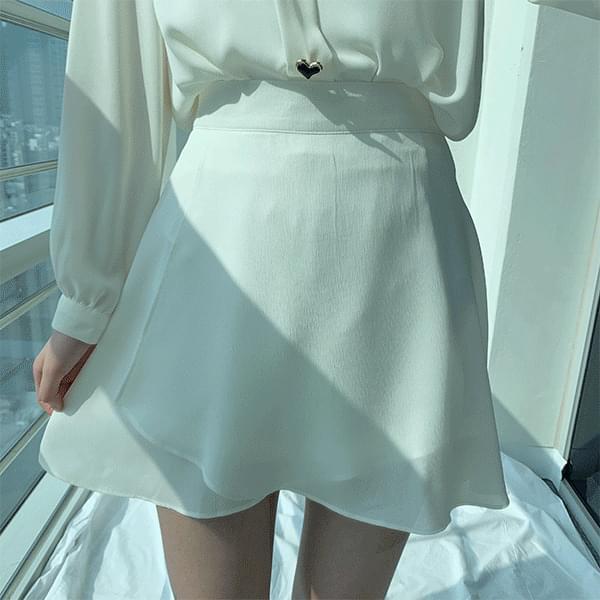 Genie Salang mini skirt