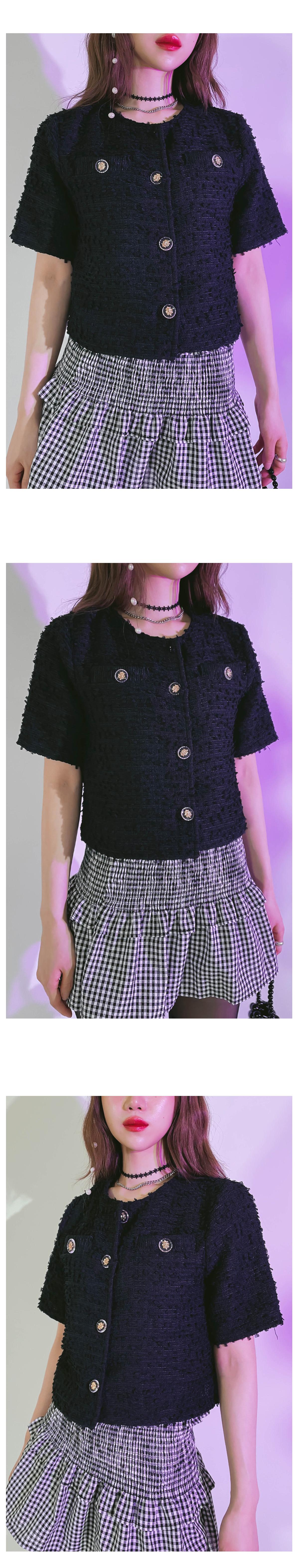 Lovely tweed jacket
