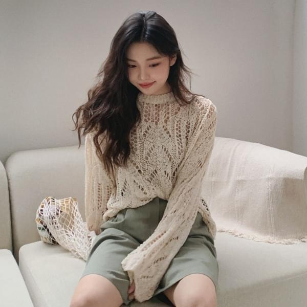Torvenette Knitwear