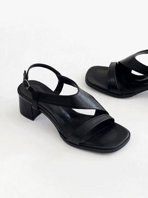 Goddess Fit Slingback Sandals 5cm