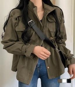 Everstring field jacket